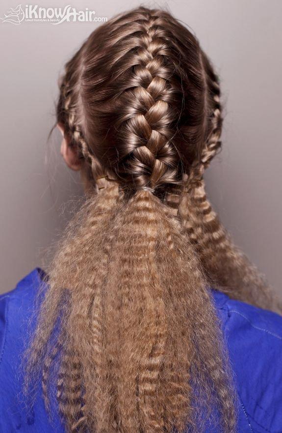 Fantasy Braids Fantasy Braided Hairstyles Braid Hairstyles