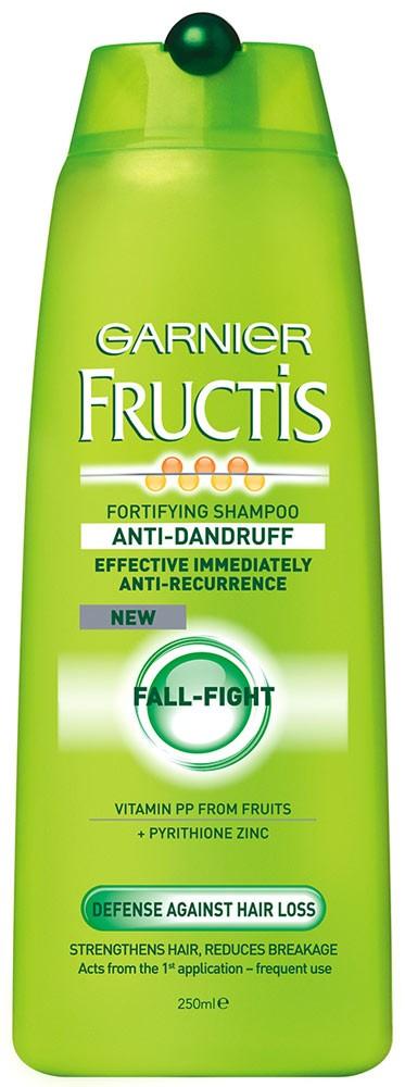 Garnier Fructis Fortifying Anti-Dandruff