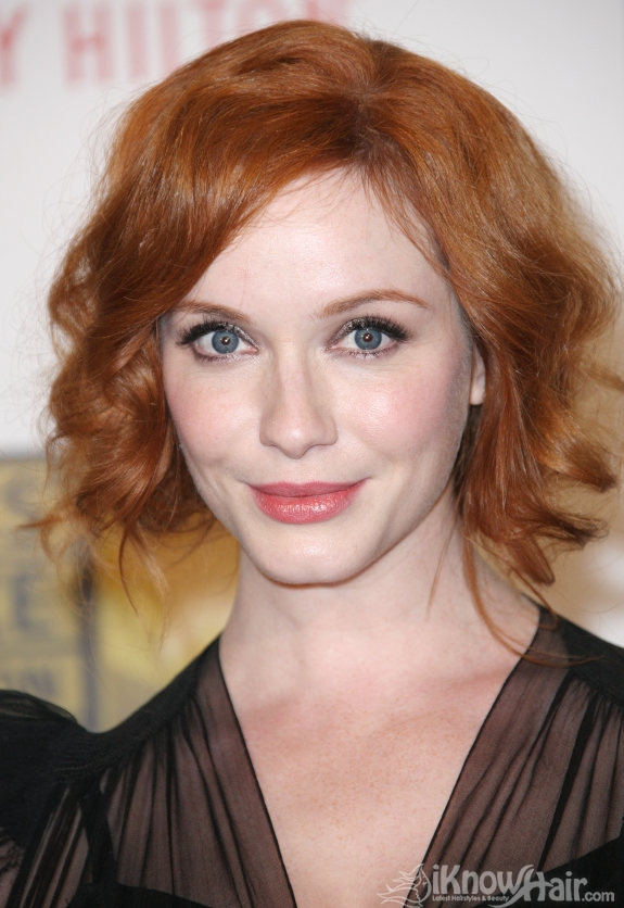 Hair Color Ideas Red