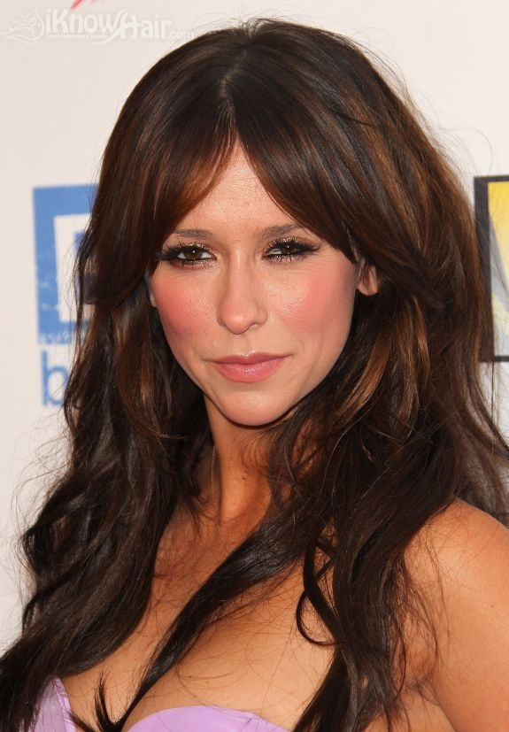 Hair Color Trends 2011 Celebrity Hairstyles For Everyone