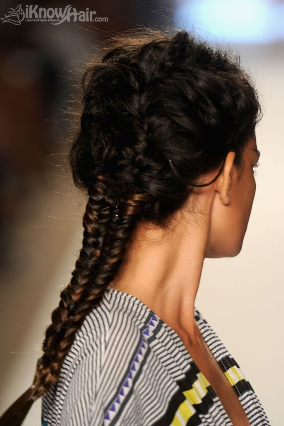 hair braiding styles 2011 2011 2012 hair trends braid hairstyles fishtail 6016