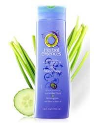 Herbal Essences No Flakin' Way Anti-Dandruff shampoo