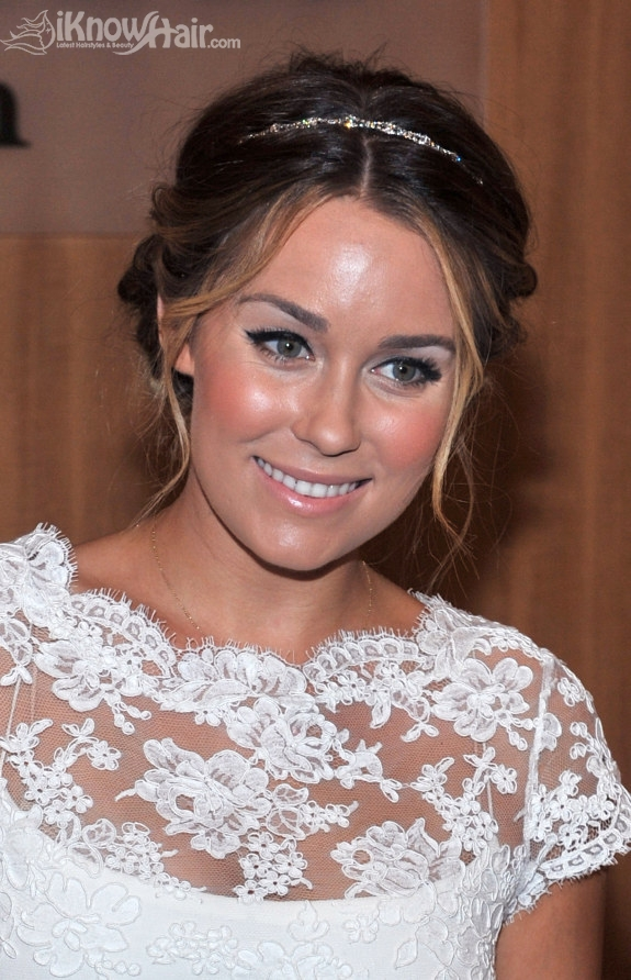 Hollywood Hair How To Get Lauren Conrad Hairstyles