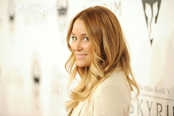 How To Get Lauren Conrad Hairstyles