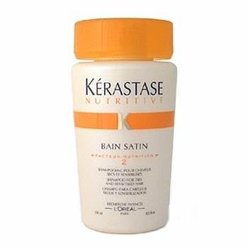 Best shampoo for dry hair