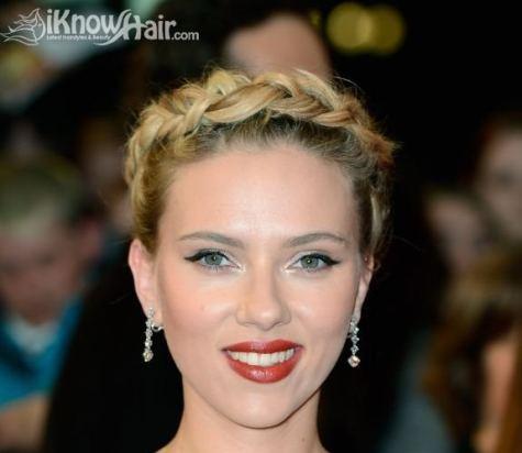 Braid Hairstyles (gallery: names of hairstyles)