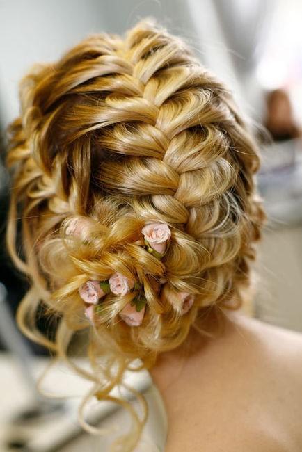 1 - Prettiest Hairstyle