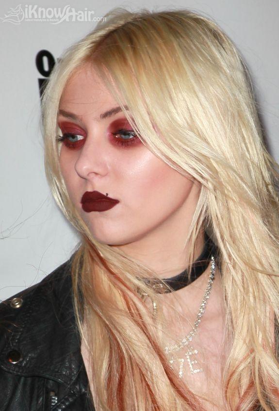Taylor Momsen Hair