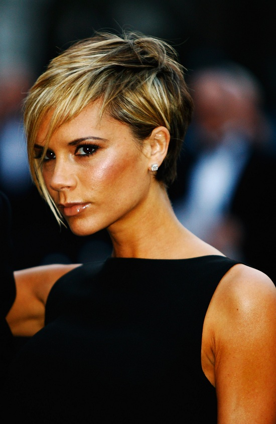 Bob Hairstyles Inverted Bob Hairstyles Victoria Beckham