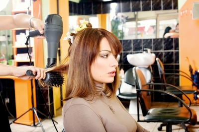 How To Get Your Salon Blow Dry To Last Longer