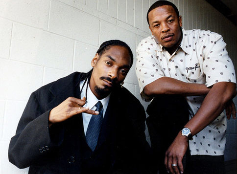 Dr Dre - Beats by Dr Dre Snoop Dogg