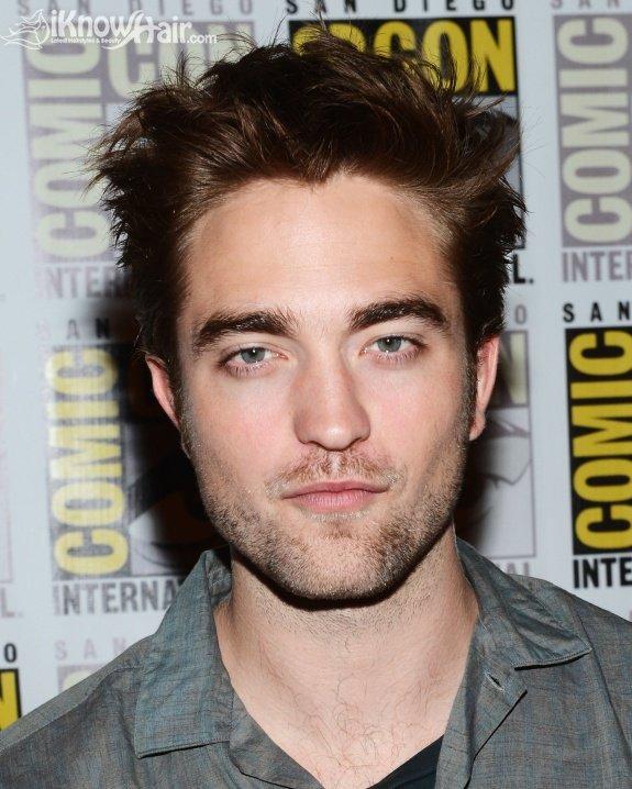 """The Twilight Saga: Breaking Dawn - Part 2"" At San Diego Comic-Con 2012"