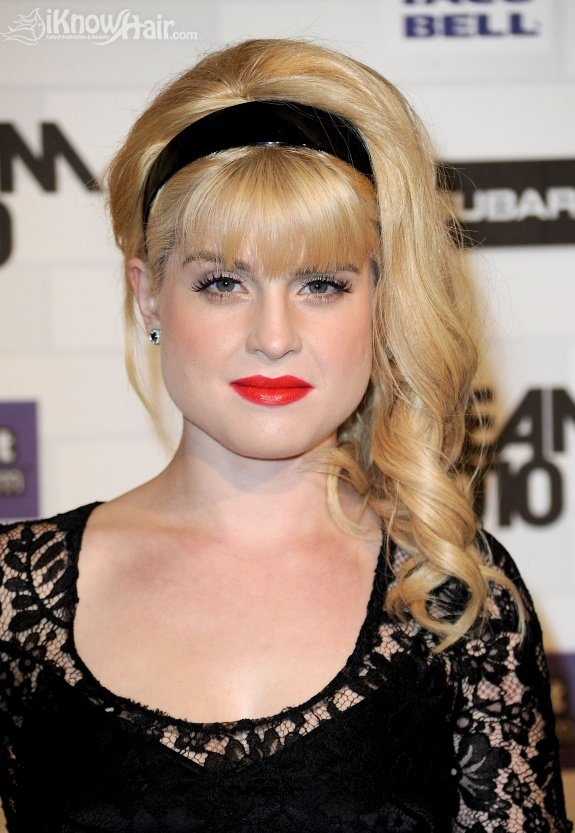 Kelly Osbourne Hair Kelly Osbourne Hairstyles