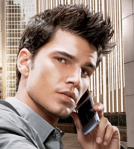 Superb Mens Hairstyles 2011 2012
