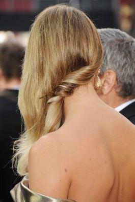 Oscar 2012 Best Hairstyles