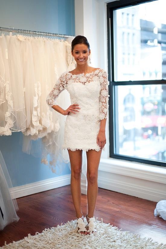 2 - Wedding Dress