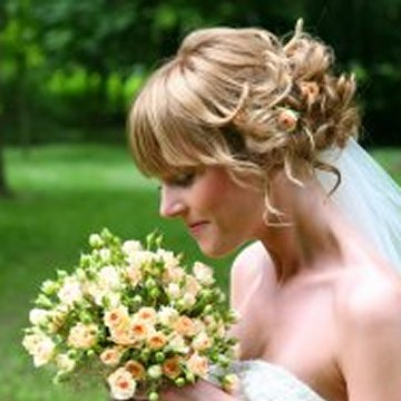wedding-hairstyles-for-short-hair