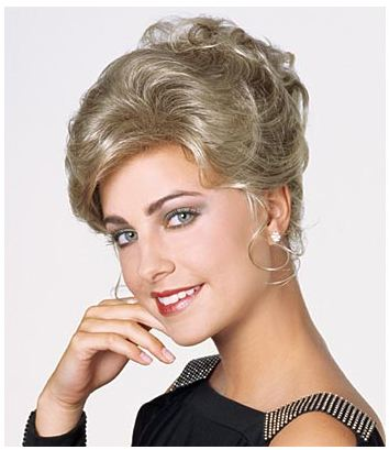 Wigs for special occasions