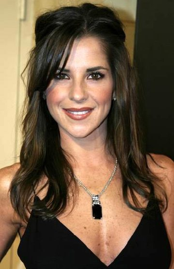 Winter Hairstyles 2012 - Holiday Hairstyles Kelly Monaco